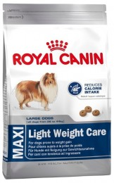 Royal Canin Maxi Light Weight Care 3,5 кг