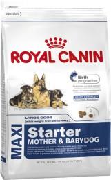 Royal Canin Maxi Starter 4 кг