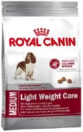 Royal Canin Medium Light Weight Care 3 кг
