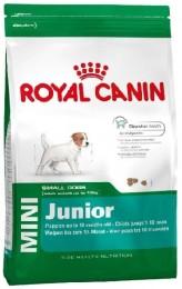 Royal Canin Mini Junior 8 кг