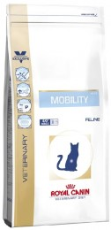 Royal Canin Mobility Feline сухой 2 кг