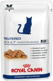 Royal Canin Neutered Adult Maintenance Feline влажный