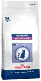 Royal Canin Neutered Young Male Feline сухой 0,4 кг