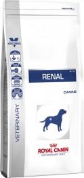 Royal Canin Renal Canine сухой 2 кг