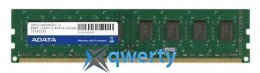 A-Data Original 1x8Gb DDR3 1600Mhz single tray (AD3U1600W8G11-S)
