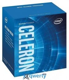 Intel Celeron G3930 2.9GHz/8GT/s/2MB (BX80677G3930) s1151 BOX купить в Одессе
