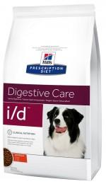 Hills PD Canine I/D 2 кг