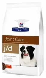 Hills PD Canine J/D 2 кг