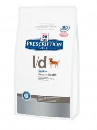 Hills PD Canine L/D 2 кг