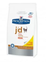 Hills PD Feline J/D 2 кг