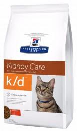 Hills PD Feline K/D 1,50 кг