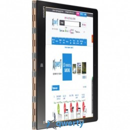 LENOVO YOGA 900S-12ISK (80ML000PUS) Gold