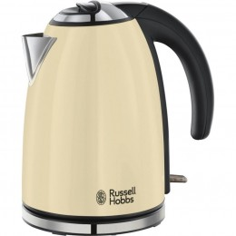Russell Hobbs 18943-70 Colours Classic Cream