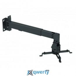 Кронштейн для проектора Brateck PRB-2W BLACK купить в Одессе