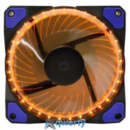 COOLING BABY 12025HBOL-33 Orange LED (12025HBOL-33 ORANGE)