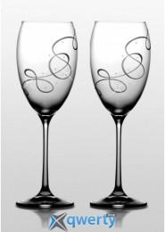 Grandioso набор бокалов для вина 450 (Compliment SWAROVSKI) 2 шт.