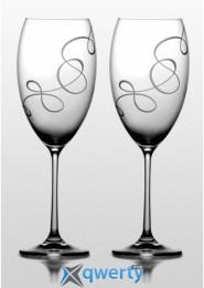 Grandioso набор бокалов для вина 600 (Compliment) 2 шт.
