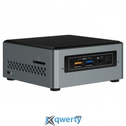 INTEL NUC Kit 6CAYH (BOXNUC6CAYH)