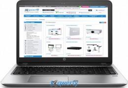 HP ProBook 450 (Y8A58EA)