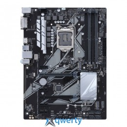 Asus Prime Z370-P (s1151, Intel Z370, PCI-Ex16)