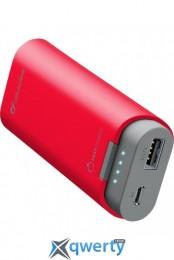 Cellularline FreePower 5200 red (FREEP5200R)