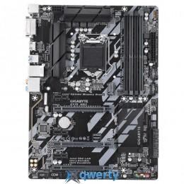 Gigabyte Z370 HD3 (s1151, Intel Z370, PCI-Ex16)