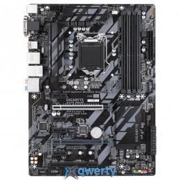 Gigabyte Z370 HD3P (s1151, Intel Z370, PCI-Ex16)