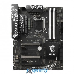 MSI Z370 Krait Gaming (s1151, Intel Z370, PCI-Ex16)