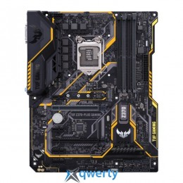 Asus TUF Z370-Plus Gaming (s1151, Intel Z370, PCI-Ex16)