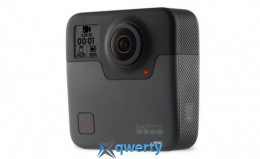 GoPro Fusion (CHDHZ-101)