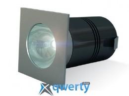 LED светильник грунтовой Ground Light 1W 3000K S ST (O32131)