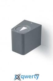 LED светильник садово-парковый Wall Lamp 2*3 4000K 90H DG (O18046)