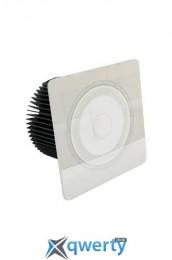 LED светильник точечный встраиваемый Downlight Grand 9W 6000K SQ(I082612)