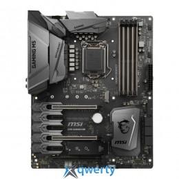 MSI Z370 Gaming M5 (s1151, Intel Z370, PCI-Ex16