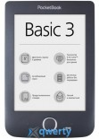 PocketBook 614 Basic3, черный (PB614-2-E-CIS)
