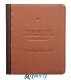 PocketBook Classic для PB840, коричневый