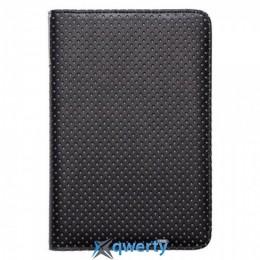 PocketBook для 6 перфорированная, черный