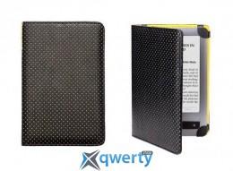 PocketBook для 6 перфорированная, желтый