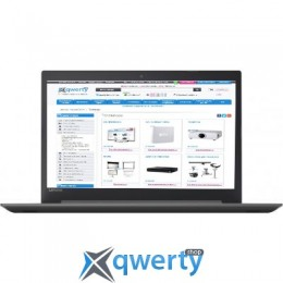 Lenovo IdeaPad 320-17IKB (80XM00ADRA) Platinum Grey