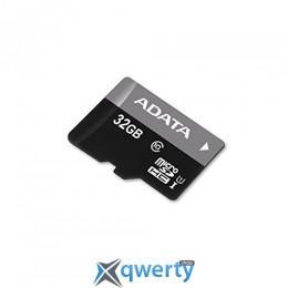 ADATA 32GB microSDHC C10 UHS-I + SD