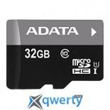 ADATA 32GB microSDHC C10 UHS-I U3 + SD