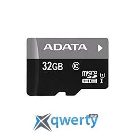 ADATA 32GB microSDHC C10 UHS-I