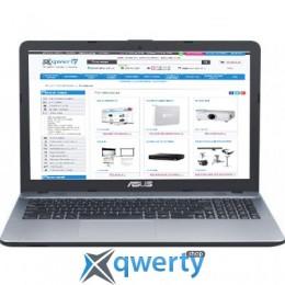 Asus VivoBook Max X541UV (X541UV-GQ996) Silver