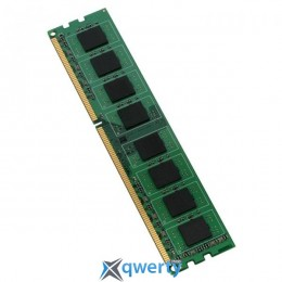 KINGSTON ValueRAM DDR3 1600MHz 4GB PC3-12800 (KVR16N11S8H/4)