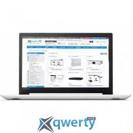 Lenovo IdeaPad 320-15IAP (80XR00VLRA) Blizzard White
