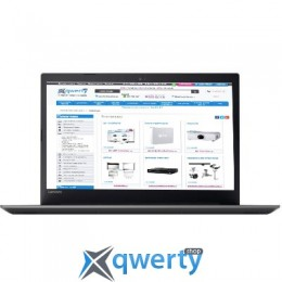 Lenovo IdeaPad 320-17IKB (80XM009YRA) Onyx Black
