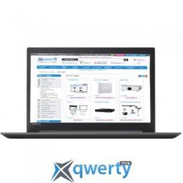 Lenovo IdeaPad 320-17IKB (80XM00AJRA) Platinum Grey