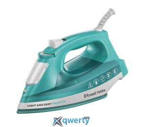 Russell Hobbs 24840-56 Light and Easy Brights Aqua