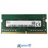 HYNIX SO-DIMM DDR4-2400 8GB PC4-19200 (HMA81GS6AFR8N-UHN0)