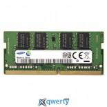 SAMSUNG SO-DIMM DDR4-2400 16GB PC4-19200 (M471A2K43BB1-CRC)